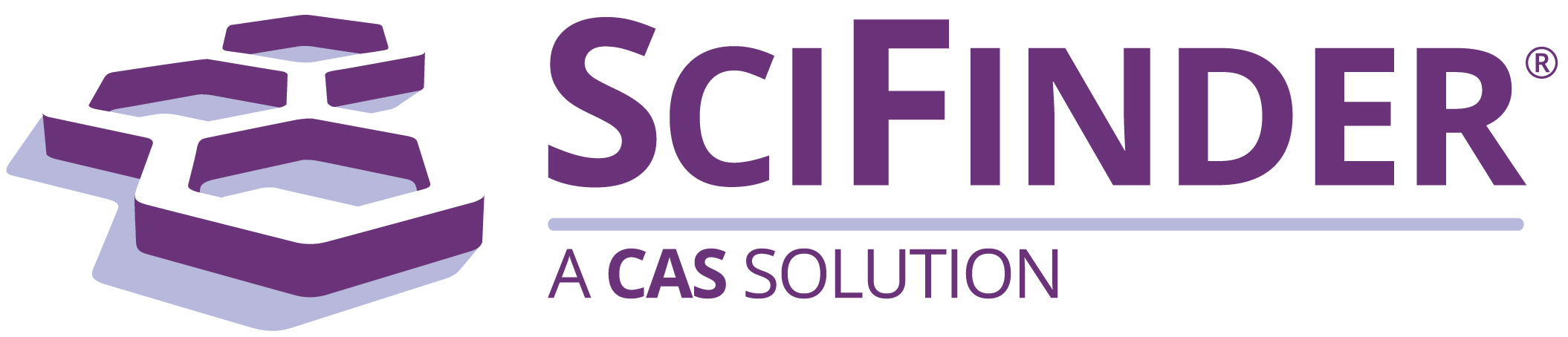 SciFinder logo, no caption