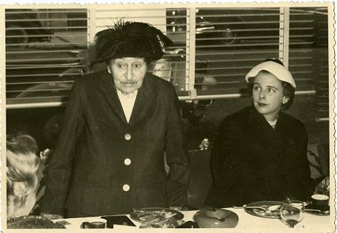 Alice B. Toklas