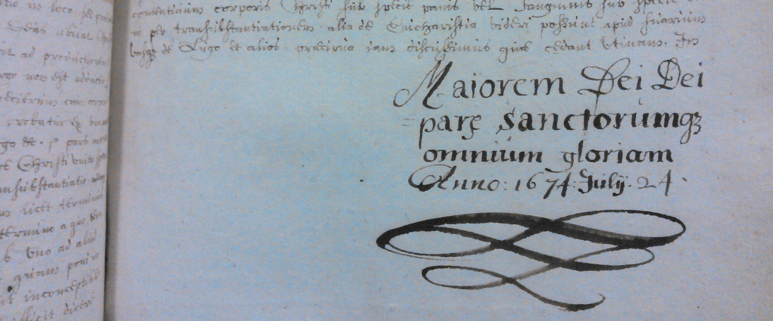 COLLECTIONS - Medieval and Early Modern manuscripts at Georgetown ... cbb881aeaecc