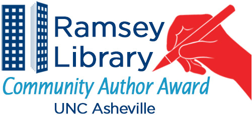 Ramsey Library Community Author Award