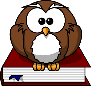 English Literature Clipart