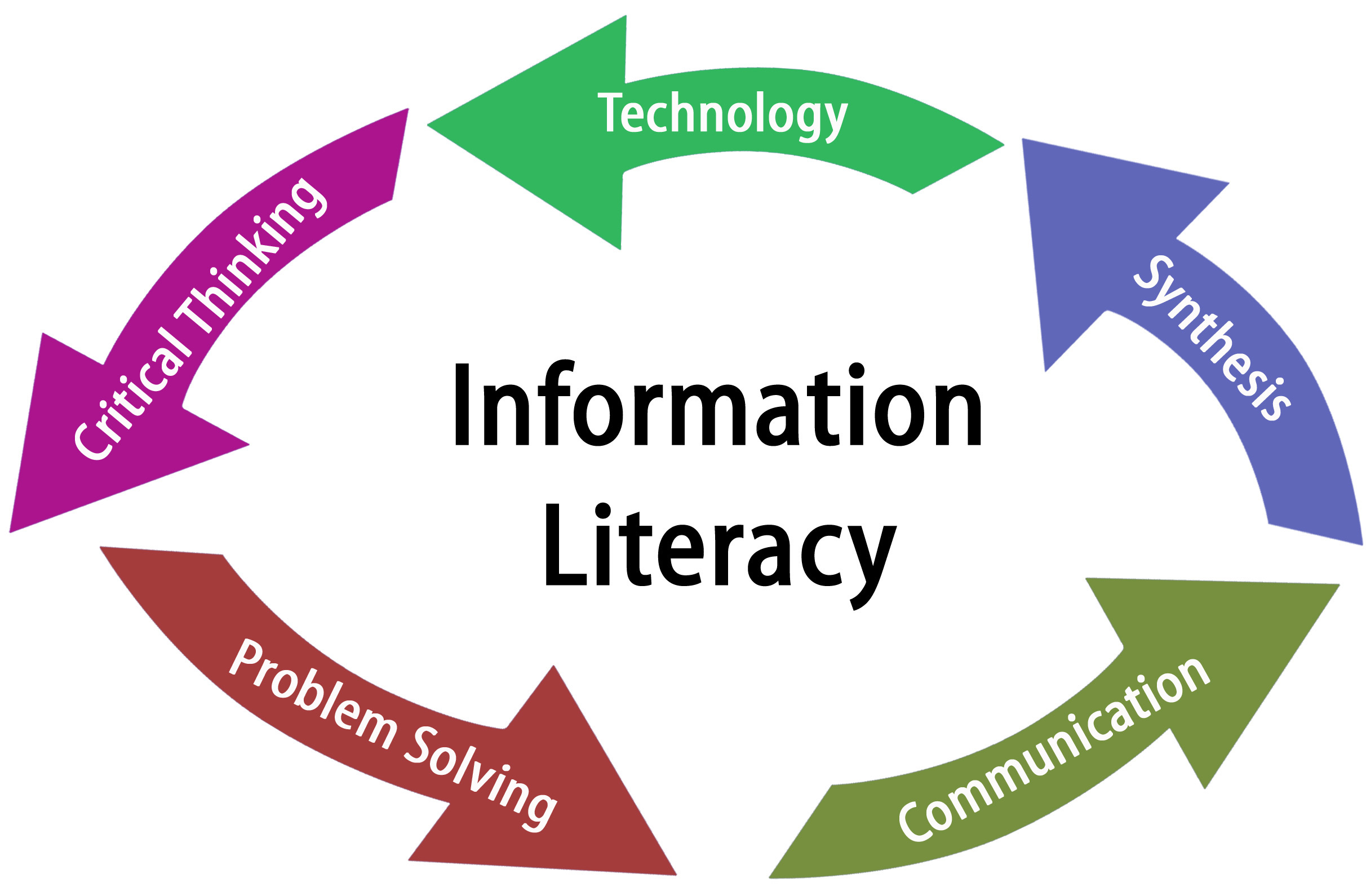 Information Literacy image