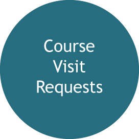 course visit request icon