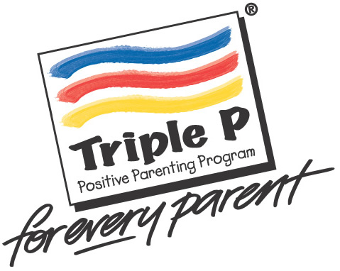 Triple P Parenting Logo