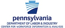 PA Dept. of Labor & Industry logo