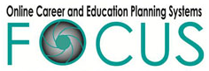 online career and education planning systems focus logo