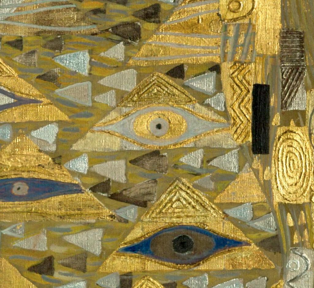 Klimt Schiele Amp The Vienna Secession Fashion Design
