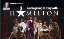 """Reimagining history with Hamilton"""