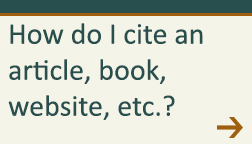 How do I cite an article, book, website, etc.?