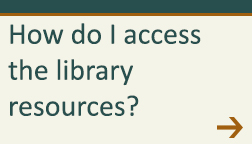 How do I access the library resources?