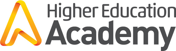 Higher Education Academy logo
