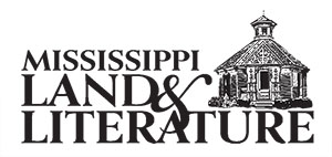 Mississippi Land & Literature Series logo.