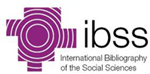 IBSS (International Bibliography of the Social Sciences)
