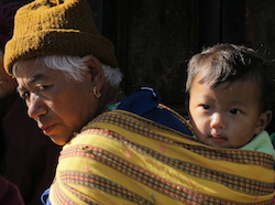 Sacred Places, Special Faces: Photos from India and Bhutan