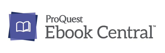 Promotional Materials - ProQuest Ebook Central - LibGuides at ProQuest