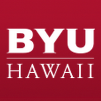 Brigham Young University - Hawaii logo