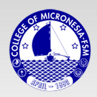 College of Micronesia logo