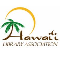 Hawaii Library Association logo