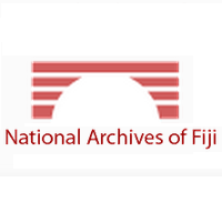 National Archives of Fiji logo
