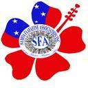 Samoa Fa'afafine Association logo