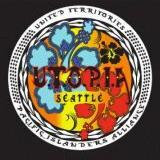U.T.O.P.I.A. - Seattle logo