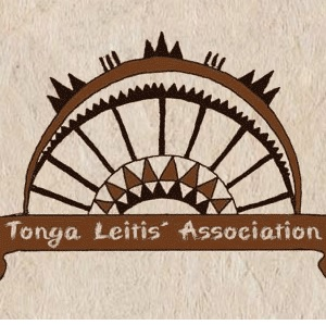 Tonga Leitis Association logo