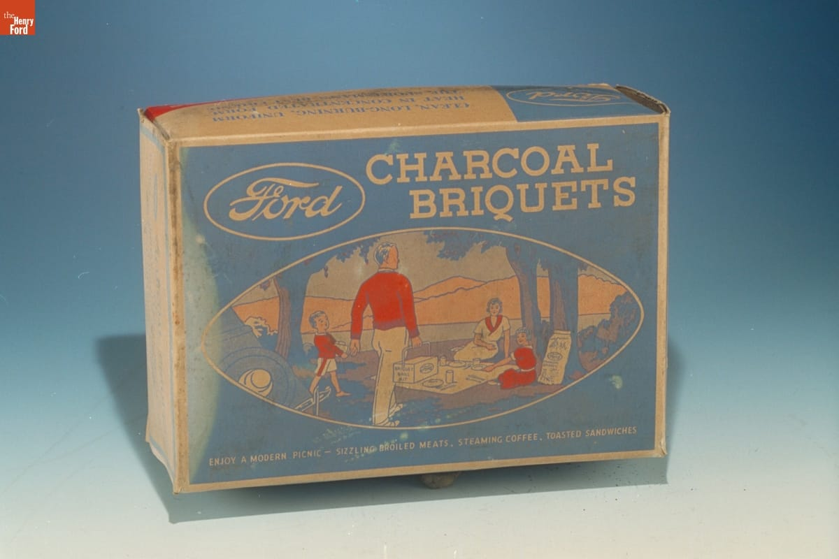 Do You Have Any Information On Charcoal Briquets Askus