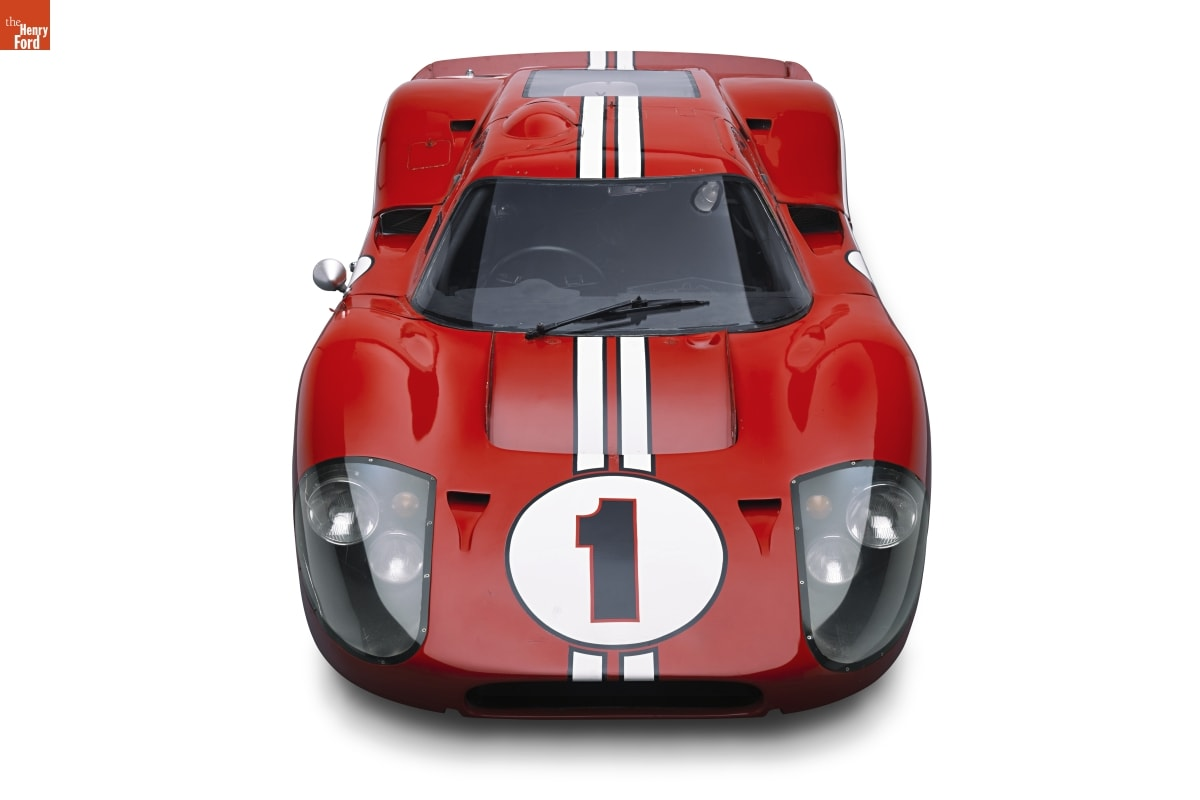 Q. Do you have information on Shelby racing? - AskUs
