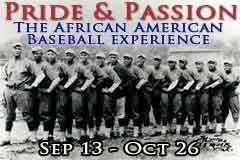 Negro League Baseball players
