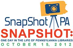Snapshot PA: A Day In the Life of Pennsylvania Libraries