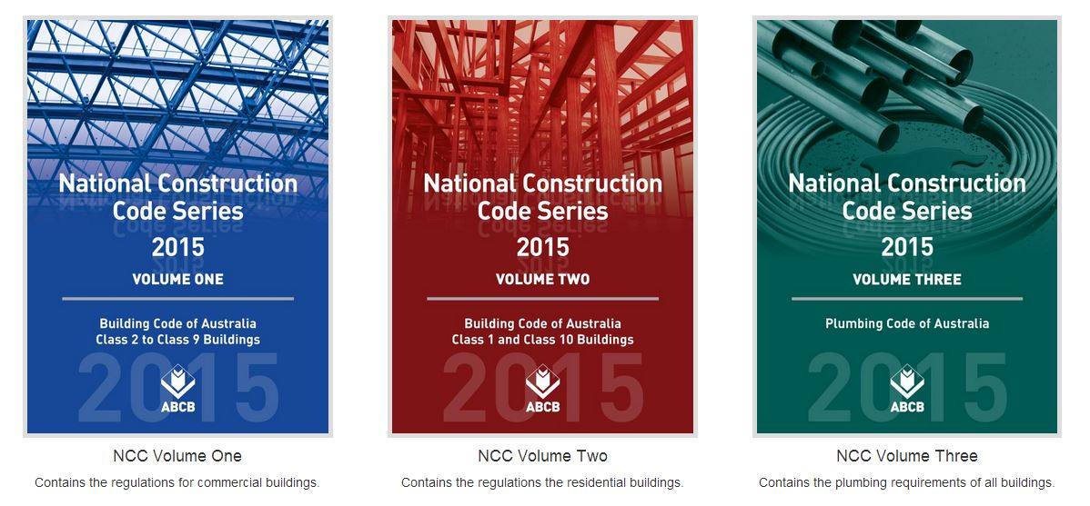National Construction Code