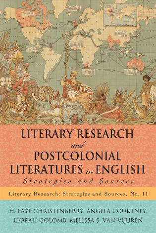 Postcolonial Literatures In English Literary Research