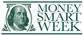 Money Smart Week & Personal Finances Resources @ Your Library