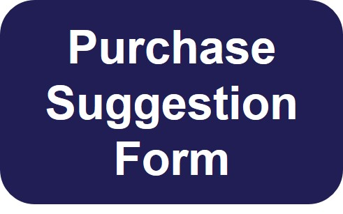 Purchase Suggestion Form