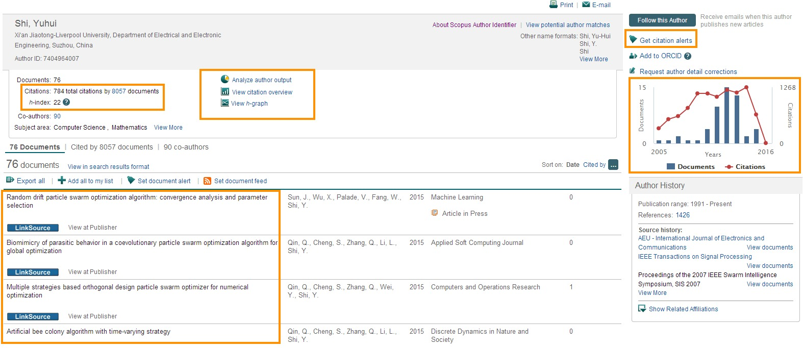 Define Your Own Citations - Research Support - LibGuides at