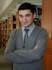 Profile photo of Ertac Nebioglu