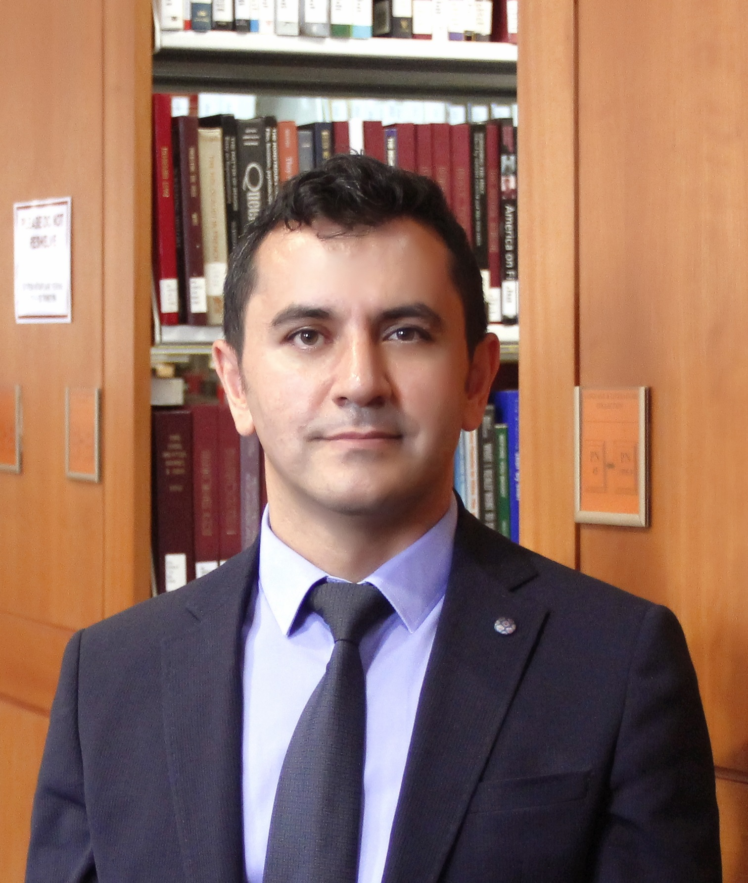 Profile photo of Kamil Yeşiltaş