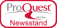 ProQuest Newstand