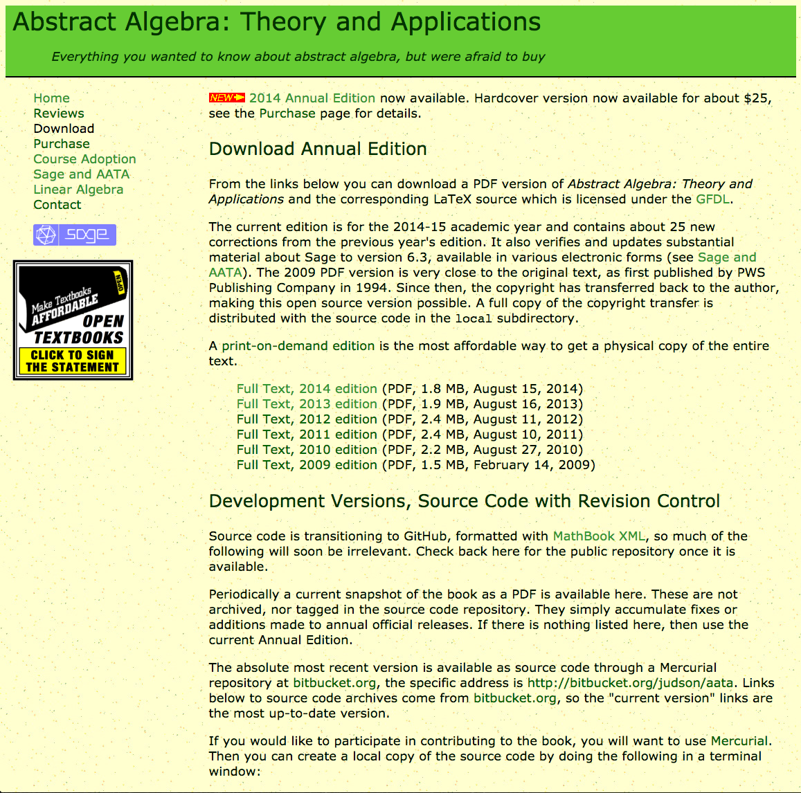 Mathematics - Open Educational Resources - LibGuides at