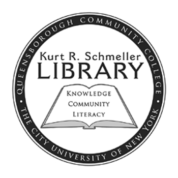 logo for QCC library