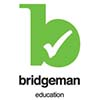 Bridgeman Education logo