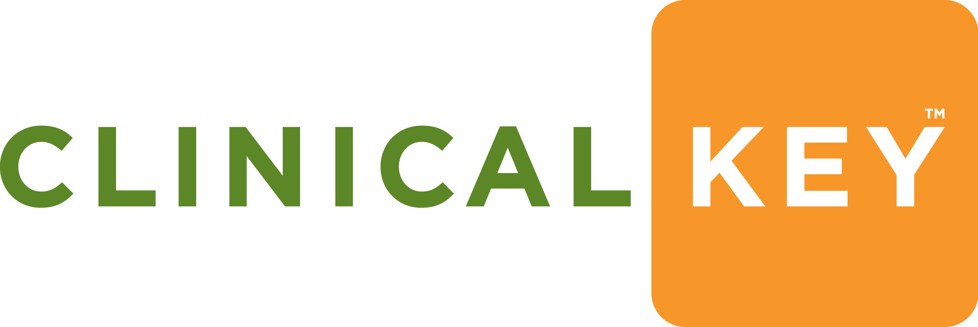 logo for ClinicalKey