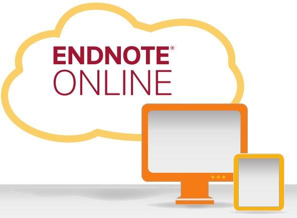 logo for EndNote Online