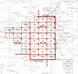 Historical Maps - Map Resources - LibGuides at University of Wyoming
