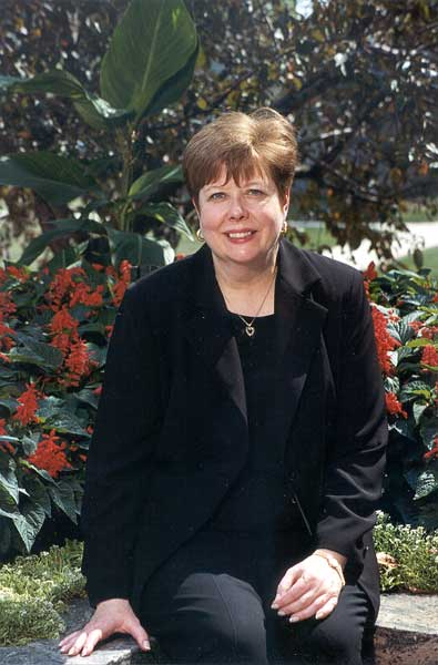 Dr. Mary Meehan in 2004