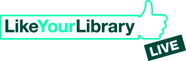 Like Your Library Live