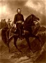 Ulysses S. Grant on a Horse