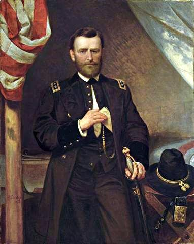 Home - Ulysses S. Grant Information Center - CSSLibraryGuides at The  College of St. Scholastica