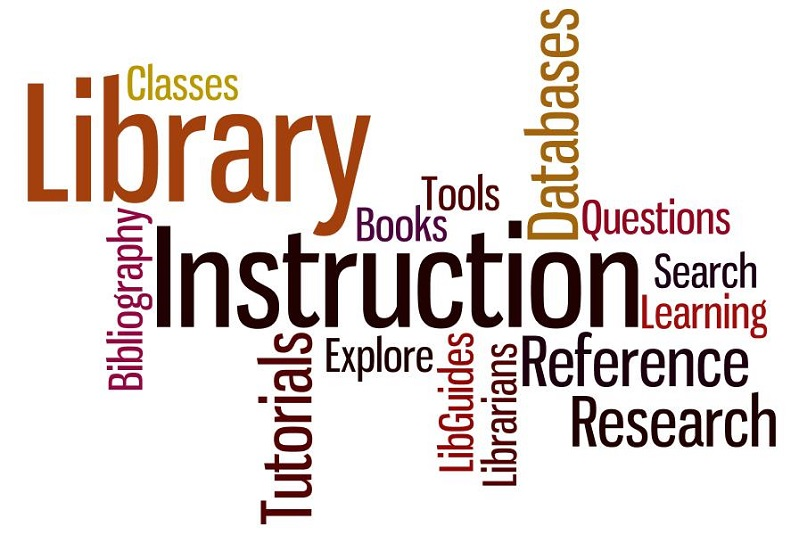 Scheduling Instruction New Faculty Orientation Libguides At