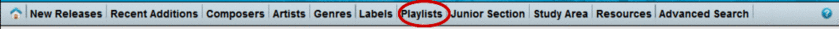 playlisttab